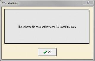 cdlp-fehler