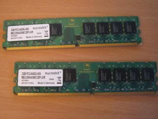 RAM-Upgrade