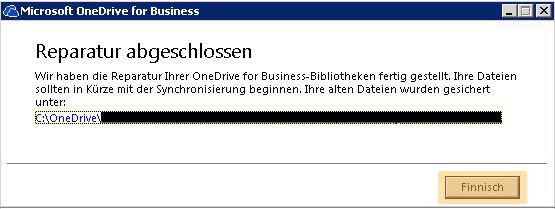 OneDrive-Finnisch