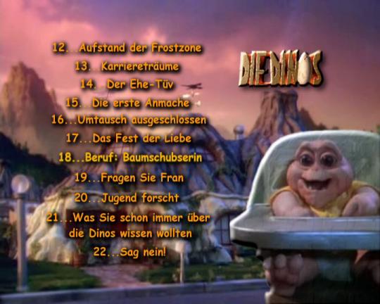 Multi-DVDs