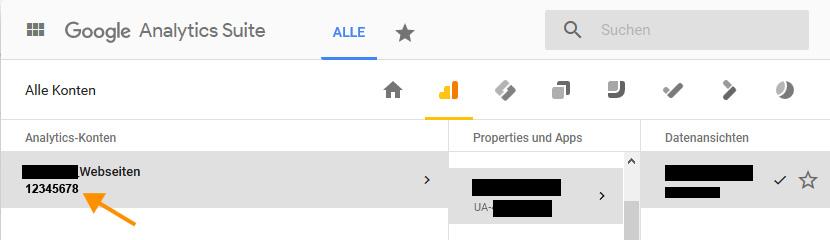 The Devil At Work Google Analytics Vertrag Mit Google